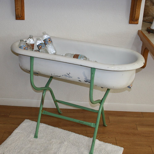 Baby Wash Tub