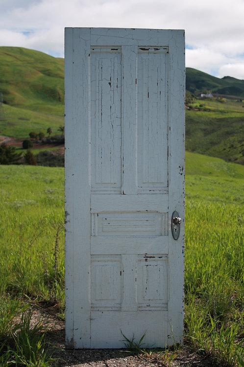 Carnation Door