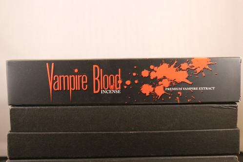 devil s garden vampire blood incense