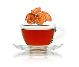 Dried Bael Fruit Tea