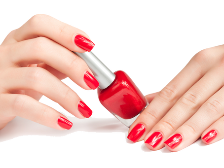 GEL vs. ACRYLIC - Which one is good for you?