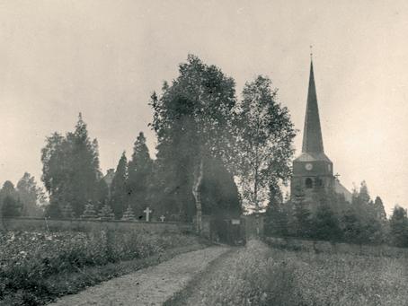 19. Mai 2019 | Neue Glocken für die Wierataler Kirche