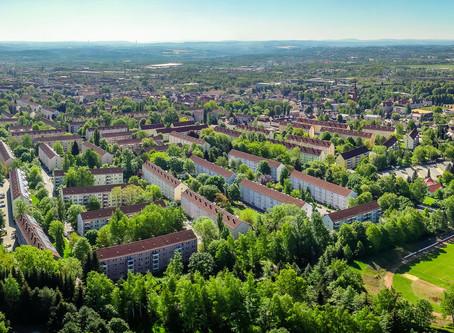 Untersuchung zur Wohnqualität und zu sommerlicher Hitze in Marienthal