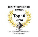 Bestattungs.de Award