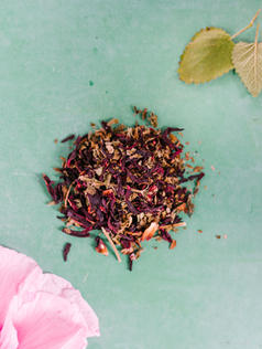 hibiscus bliss
