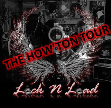 The How'ton Tour Finale!!!