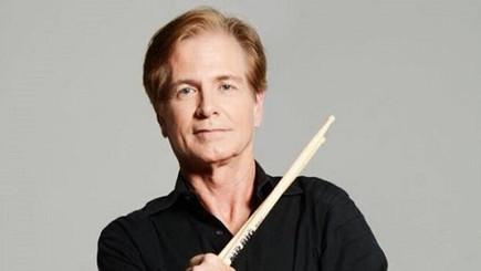 RIP Pat Torpey (Mr Big Drummer)