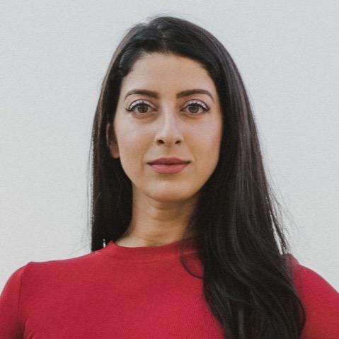 Stephanie Gabri