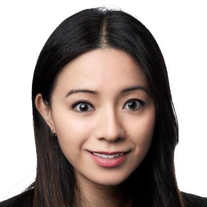 Tammy Tsai