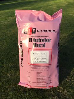 Ruminant pH Neutraliser