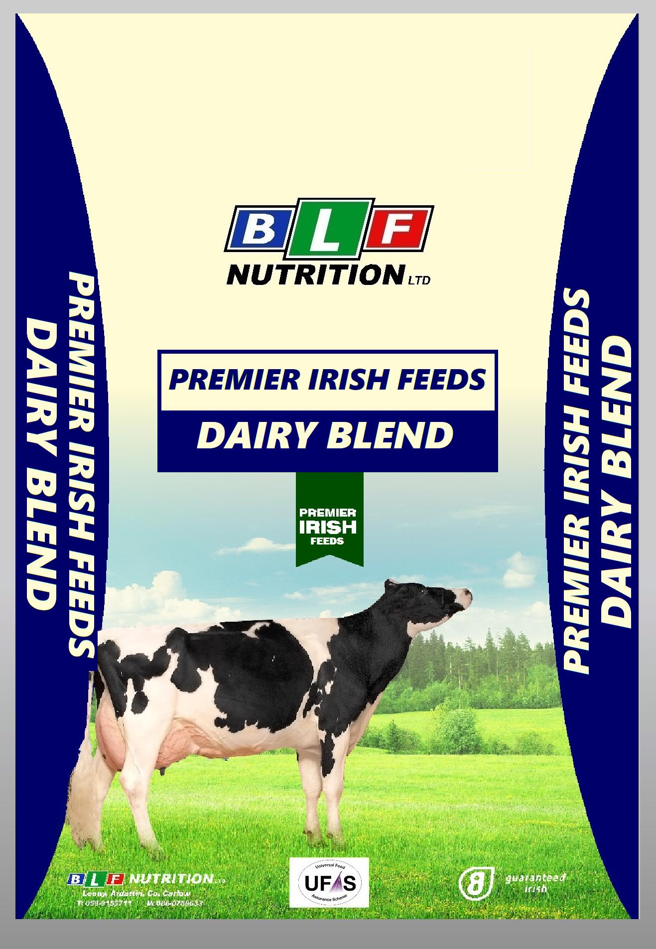Dairy Blend Balancer