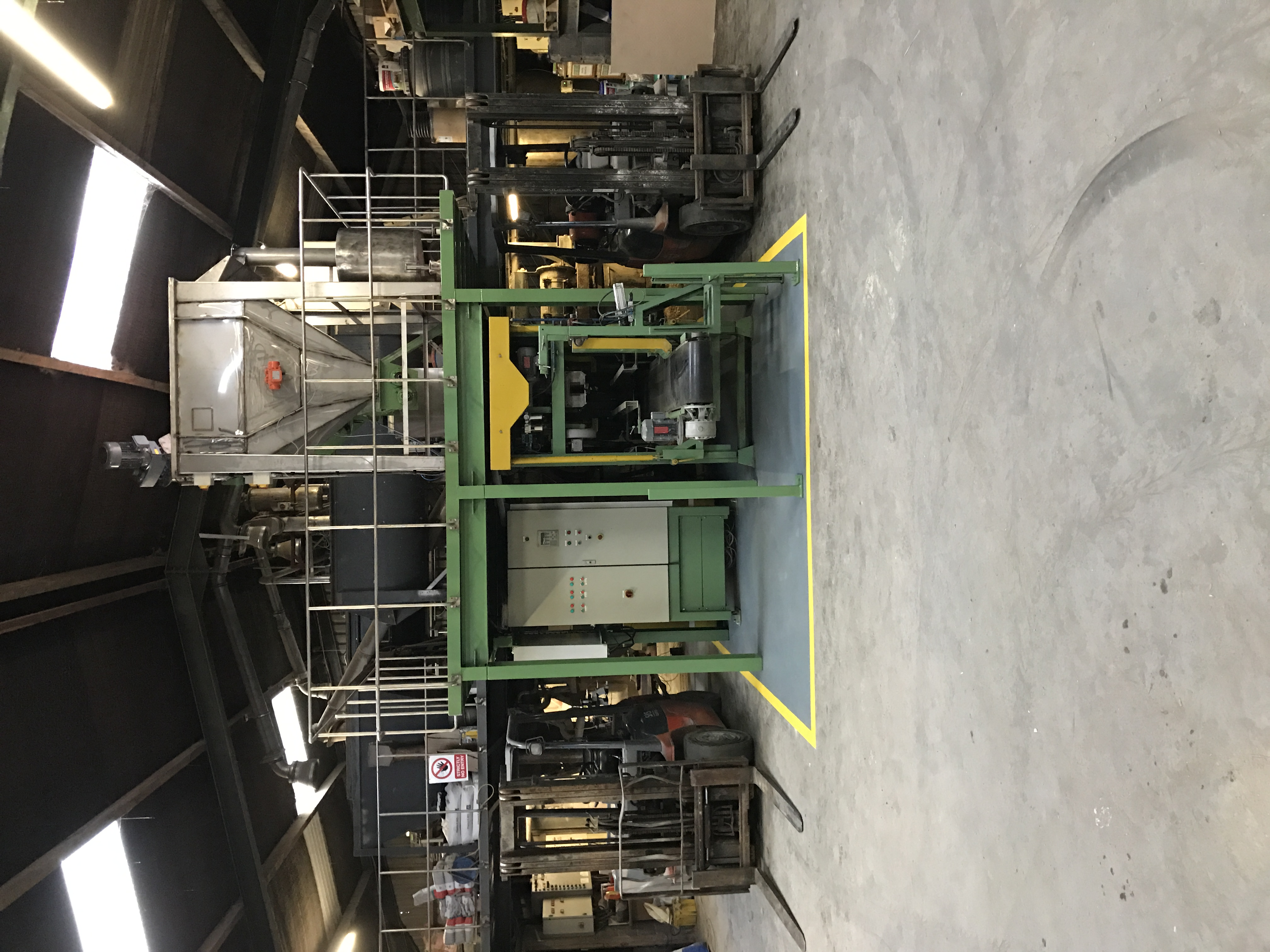 Mineral Production Line