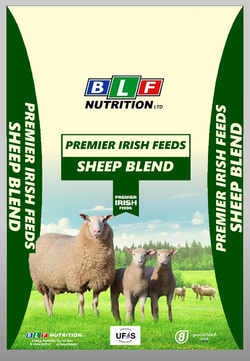 Sheep Blend Balancer
