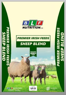 Sheep Blend Balancer
