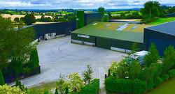 Main Production Plant