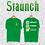 Thumbnail: Staunch - Single, Taken Or Water Polo