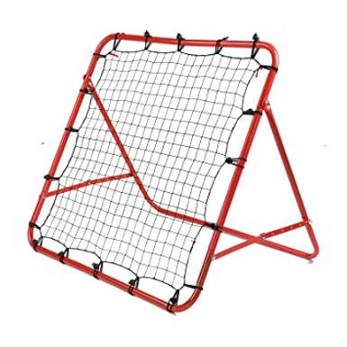 Rebound Target Net