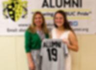 Female Scholar Athlete Scholarship - Hai