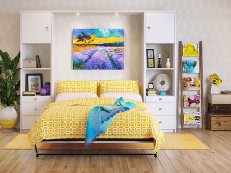 Where Can I Get Best & Cheap Murphy Beds in USA