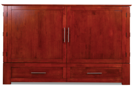 Decorate and Style Your Home with Our Murphy Cabinet Beds
