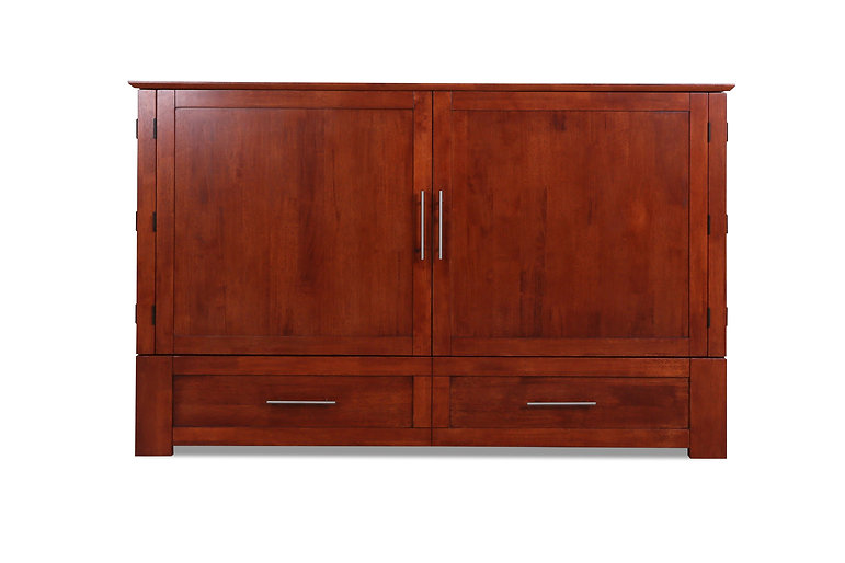 Murphy Cabinet Bed,