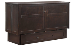 cabinet beds