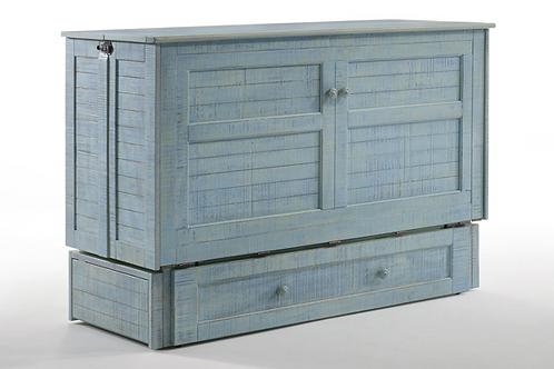 Poppy Murphy Cabinet Bed Skye