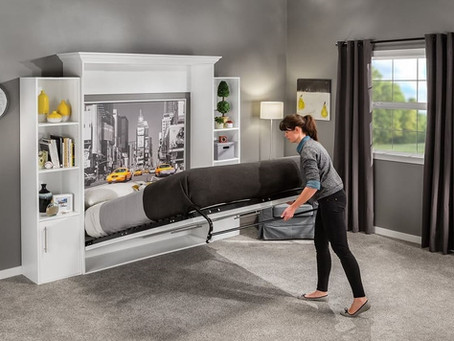 Is Buying a Murphy Bed Good? Pros and Cons, Costs and Tips