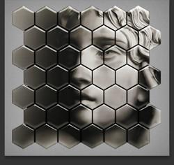 Honeycomb (012_HC)