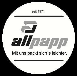 Allpapp Logo 2018