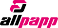 Allpapp Logo 2020