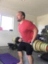James Champion PT, Personal Trainer West Sussex