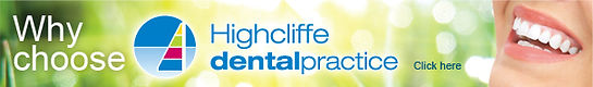 Christchurch Dentist, Highcliffe Dentist