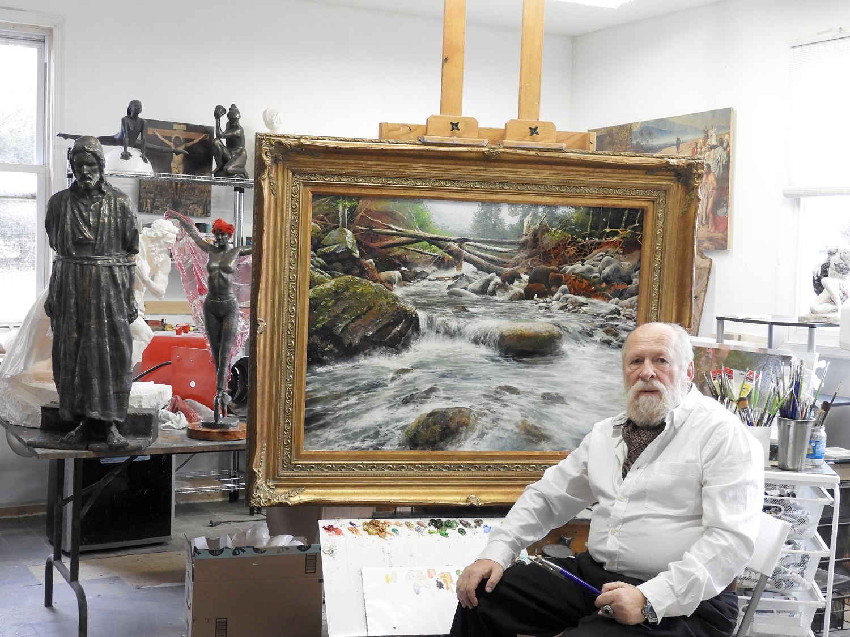 Victor Mordasov Studio