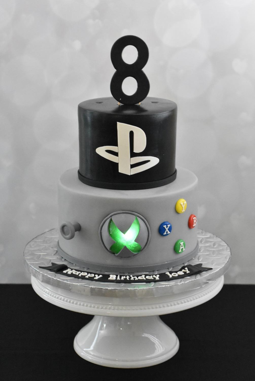Playstation & X-Box