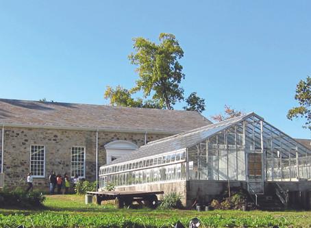 Take a look inside Great Kids Farm!