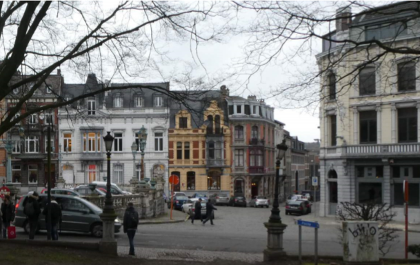Rue Xhavée