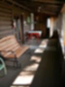 Cabin 5 - screened porch.jpg