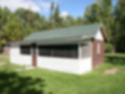 Cabin 9 - exterior.JPG