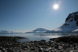 Palaver Point, Antarktis