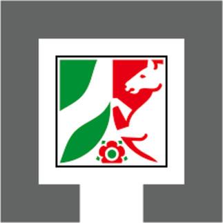 Ausweichsitz NRW Logo