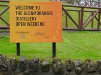 Eingang Open Weekend