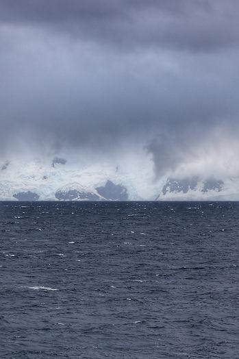 South Shetland Island