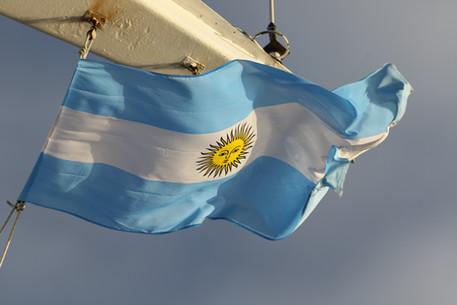 Hoheitsgebiet Argentinien