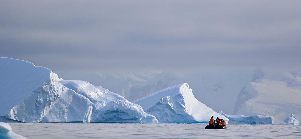 Antarktis - Antarctica
