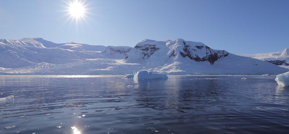 Kayak Bay, Antarktis