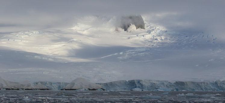 Fournier Bay, Antarctica