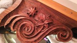 Detalle-piedra-artesanía-talla- madera