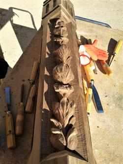 Barandao-madera-artesania-talla-Madera