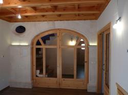 Arco pierda -talla-piedra-artesania